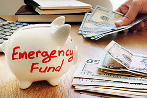 61% of Americans Will Run Out of Emergency Savings by the End of the Year