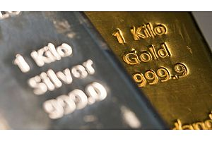 Buy the Dip in Gold but Not Stocks, Say Citi's Global Strategists