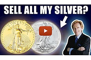 Will I Ever Sell All My Gold & Silver?