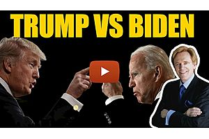 See full story: Trump vs Biden: Calling the Definitive Victory NOW