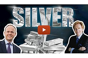See full story: Silver - The Ultimate Winner In Turbulent Times