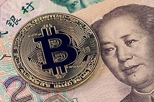 Bitcoin Price Surge Linked to China Crackdown