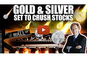 See full story: Why Gold & Silver Are Set To CRUSH Stock Returns