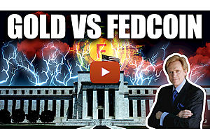 See full story: Why Buy Gold If the System Will Be Crypto & Digital Fedcoin Dollars?