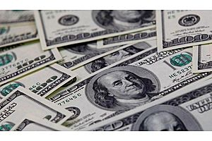 Dollar Inches Up After Three-Day Losing Streak; Risk Currencies Fall