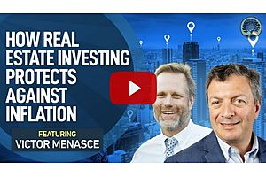 How Real Estate Investing Protects Against Inflation