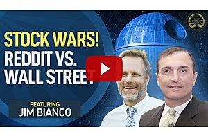 See full story: STOCK WARS! The People Rise Up Against Wall Street