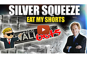 See full story: The SILVER SQUEEZE: Eat My Shorts