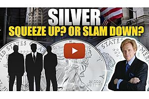 See full story: Will Silver Be Squeezed Up...or Slammed Down?