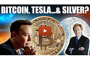See full story: Bitcoin & Tesla: What Everybody Missed in Elon Musk's Announcement