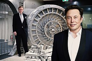 See full story: Dear Elon Musk, Buy Physical Gold and Silver Now, not Paper ETFs