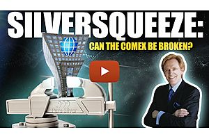 See full story: Silver Squeeze: Can the COMEX Be Broken?