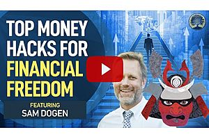 See full story: Top Money Hacks For Financial Freedom