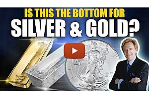 See full story: Is This the Bottom For Silver & Gold? Where to Next?