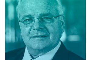 The New Cold War: Felix W. Zulauf