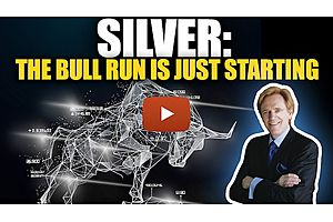 See full story: Why The Bull Run In Silver Is Just Getting Started