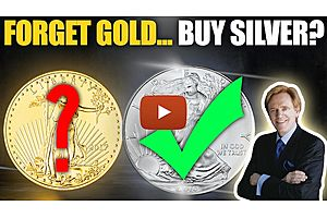 See full story: CNBC: Forget Gold, Buy Silver? Mike Maloney Reacts