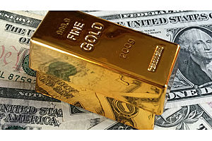 Gold Hits Three-Month High as Fund Buying, ETFs Buoy Sentiment