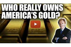 See full story: Who Really Owns America's Gold? Mike Maloney Investigates (Part 1)