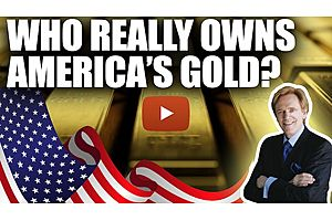 See full story: Who Really Owns America's Gold? PART 2...$50,000?!
