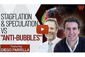 See full story: Protecting Your Wealth With 'Anti-Bubbles'