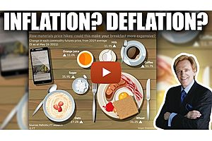 See full story: Inflation or Deflation? What Is Going On?!?!