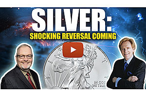 See full story: Silver's Coming Reversal Will Be Shocking
