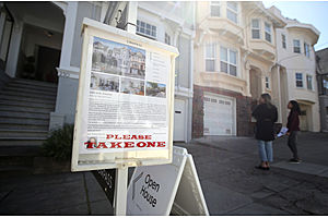 Mortgage Rates Shoot Higher After Fed Chairman Powell's Comments