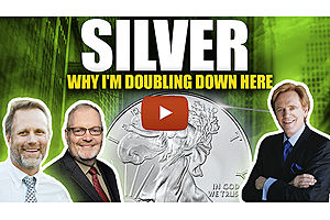 See full story: Silver Slammed: Why I'm Doubling Down Using Recent Crypto Profits