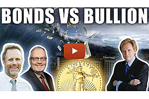 See full story: Bonds vs Bullion: Will This Trickle Turn Into a Flood for Gold & Silver?