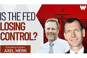 See full story: Is The Fed Losing Control?