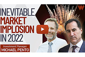 See full story: A Market Implosion In 2022 Is Inevitable