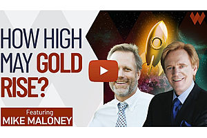 See full story: How High May The Gold Price Rise?
