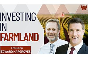 See full story: Investing In Farmland: Appreciation, Income & Inflation Protection