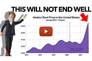 See full story: 5 Charts That Show Why Real Estate Has Gone Insane