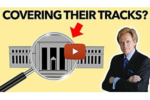 See full story: What Is the FED Hiding From Us?