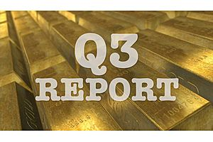 See full story: Gold in Q3: Rising Yields Pressure the Metal, But Catalysts Build