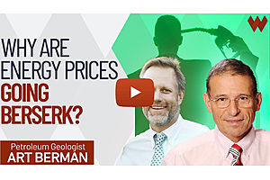 See full story: Here's Why Energy Prices & Shortages Are Going Berserk