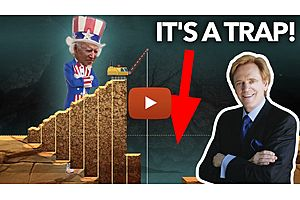 See full story: How the Debt Ceiling is Actually a TRAPDOOR