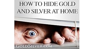 Best Way to Hide Gold and Silver at Home – GoldSilver