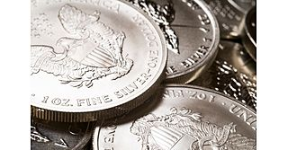Even as Silver Drops, Silver Eagles Remain Rare Among Dealers