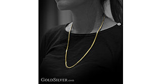 First Hand Account - How Gold Jewelry Can Save Your Life