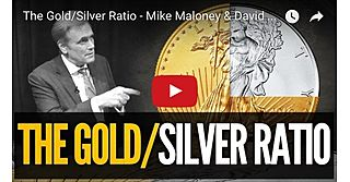 The Gold/Silver Ratio