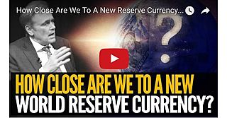 How Close Are We to a New Reserve Currency?