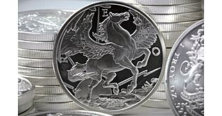 See full story: Silver Prices Rising in 2016 - and Will Continue
