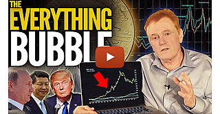 The Everything Bubble: CODE RED