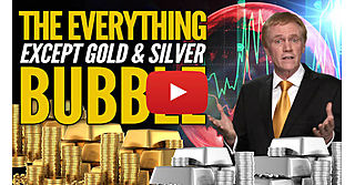 The Everything (Except Gold & Silver) Bubble