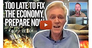 It's Too Late to Fix This Financial Armageddon, So Prepare Now—New Mike Maloney Video
