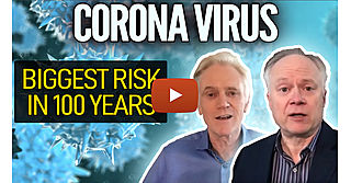 See full story: Coronavirus: Scientist Explains What You Haven't Been Told - Chris Martenson & Mike Maloney