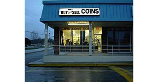 How To Buy Gold And Silver From A Coin Shop
